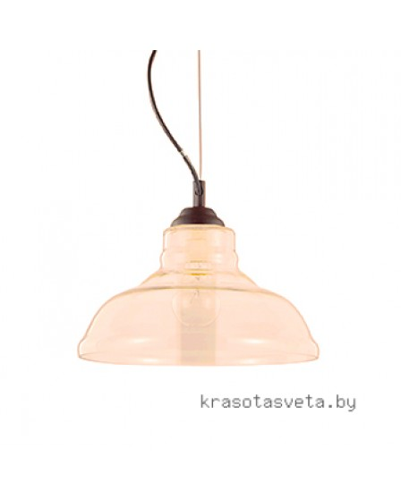 Светильник IDEAL LUX BISTRO SP1 PLATE 163765