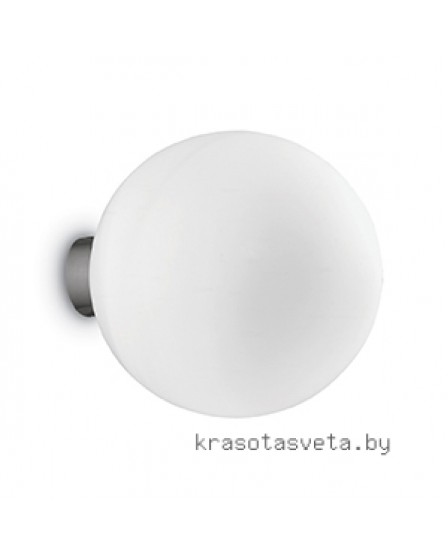 Светильник IDEAL LUX MAPA BIANCO AP1 D15 059808