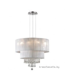 Светильник IDEAL LUX OPERA SP6 BIANCO 068299