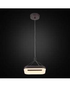 Подвесной светодиодный светильник Citilux Паркер CL225215r