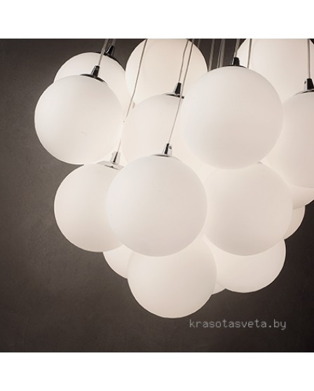 Светильник IDEAL LUX MAPA BIANCO SP22 140230