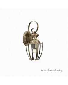 Светильник IDEAL LUX NORMA AP1 BIG BRUNITO 004419