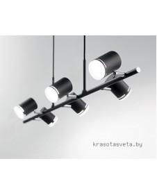 Светильник IDEAL LUX SHOTS SP6 179612