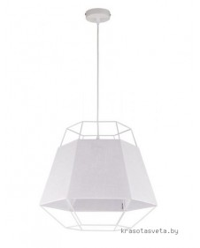 Светильник TK Lighting CRISTAL WHITE 1851