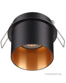 Встраиваемый светильник Novotech BUTT 370431