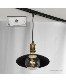 Светильник подвесной трековый Lussole Track Lights LSP-9670-TAW