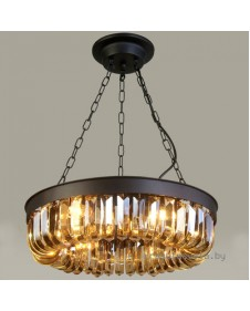 Светильник Favourite Amber 1657-6P