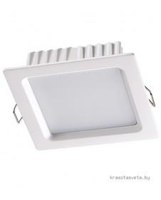 Встраиваемый светильник Novotech LUNA 358033