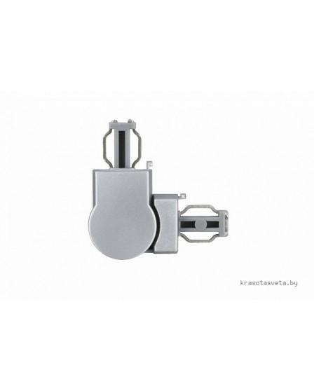 5L-соединитель для шинной системы Uline 12В Paulmann Uline Galeria 95055