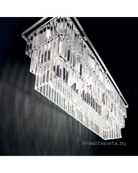 Светильник IDEAL LUX MARTINEZ SP6 166322