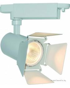 Шинный светильник Arte Lamp TRACK LIGHTS A6709PL-1WH