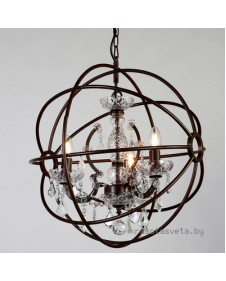 Светильник Favourite Orbit 1834-3P