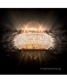Светильник IDEAL LUX PASHA` AP3 ORO 082288