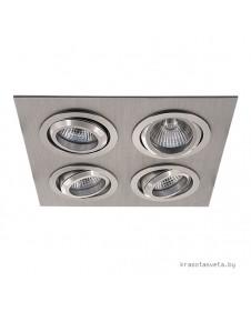 Встраиваемый светильник Lightstar Singo 011604
