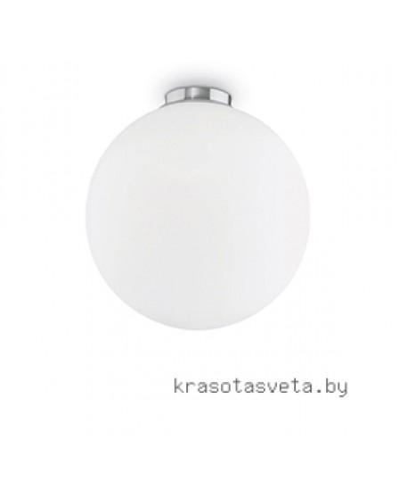 Светильник IDEAL LUX MAPA BIANCO AP1 D40 059839