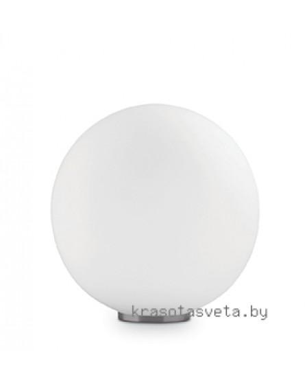 Светильник IDEAL LUX MAPA BIANCO TL1 D30 009131