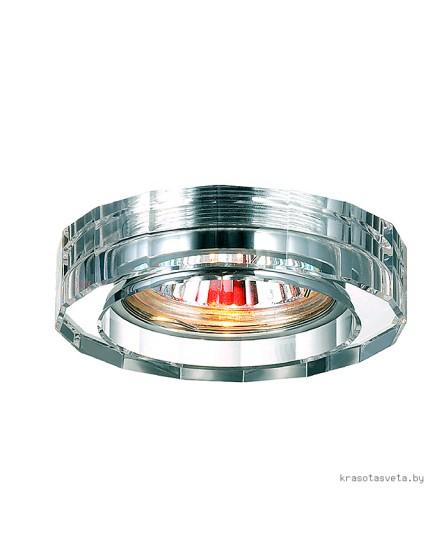 Светильник Novotech GLASS 369487