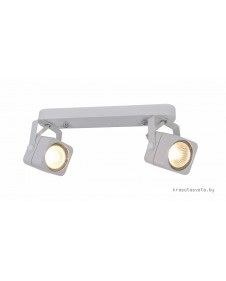 Спот Arte Lamp Track Lights A1314PL-2WH