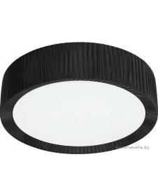 Светильник Nowodvorski ALEHANDRO black 35 5347