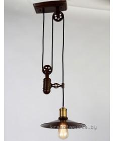 Светильник Favourite Winch 1762-1P