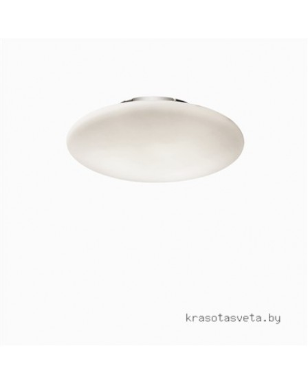Светильник IDEAL LUX SMARTIES PL3 BIANCO D60 032023