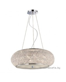 Светильник IDEAL LUX PASHA` SP10 CROMO 082196