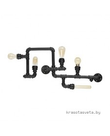 Светильник IDEAL LUX PLUMBER 136707