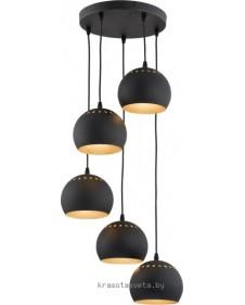 Светильник TK Lighting YODA BLACK 1824