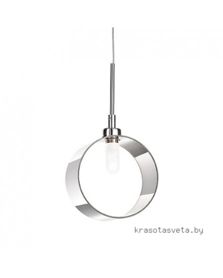 Светильник IDEAL LUX ANELLO SP1 SMALL CROMO 015316