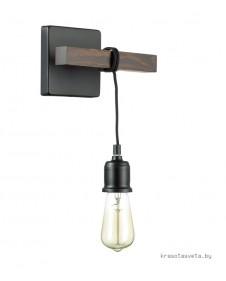 Бра, настенный светильник Lumion KLAUS 3740/1W
