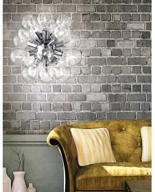 Люстра подвесная Ideal lux DEA SP20 074801