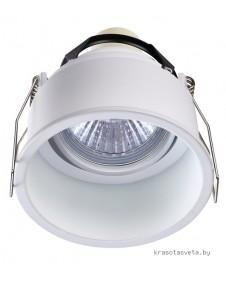 Встраиваемый светильник Novotech CLOUD 370563