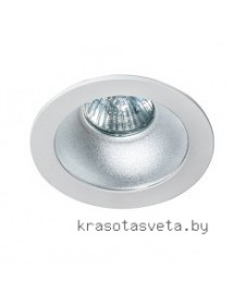 Светильник AZZARDO REMO 1 DOWNLIGHT GM2118R WH