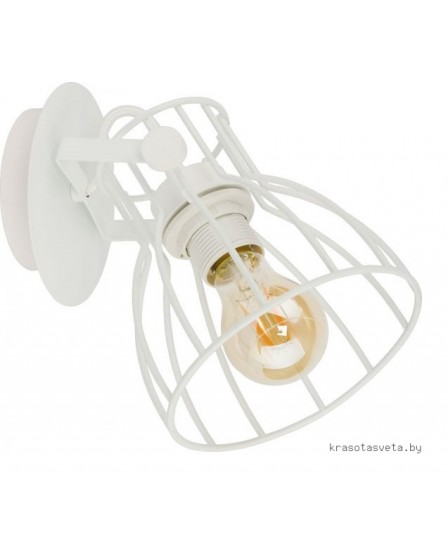 Светильник TK Lighting ALANO WHITE 2116