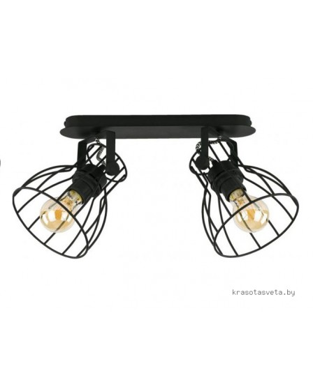 Светильник TK Lighting ALANO BLACK 2121