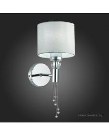 Бра, настенный светильник Evoluce PRIMMA SLE105171-01