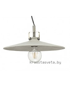 Светильник IDEAL LUX BROOKLYN SP1 D35 153445