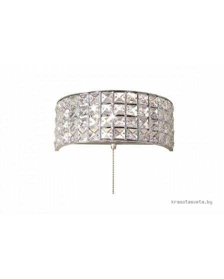 Светильник настенный хрустальный Citilux Портал CL324301