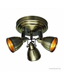 Потолочный светильник Markslojd FJALLBACKA 104051