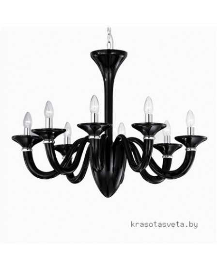 Светильник IDEAL LUX WHITE LADY SP8 20518