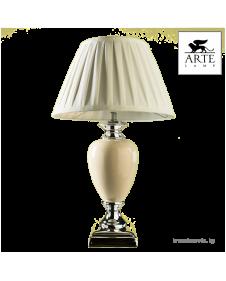 Настольная лампа Arte Lamp Lovely A5199LT-1WH