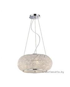 Светильник IDEAL LUX PASHA` SP6 CROMO 082158
