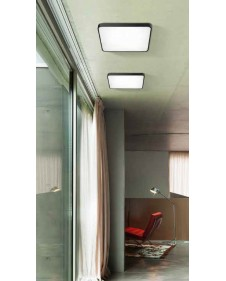 Потолочный светильник Azzardo QUADRO 50 CCT LED AZ2759