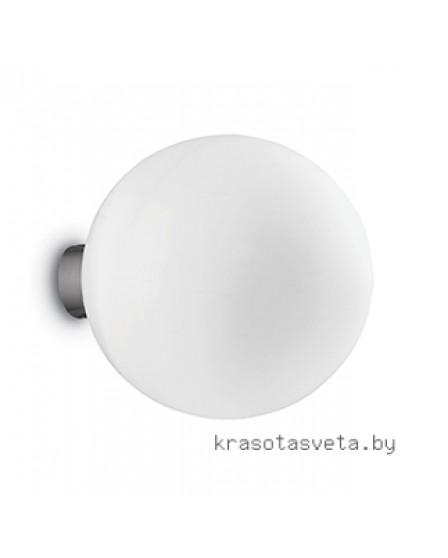 Светильник IDEAL LUX MAPA BIANCO AP1 D20 059815