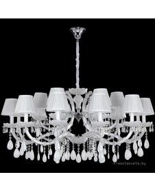Люстра Crystal lux BLANCA SP18 1220/318
