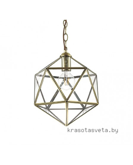 Светильник IDEAL LUX DECA SP1 SMALL 168852