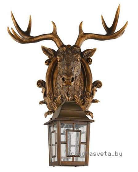 Светильник Favourite Hunt 2078-1W