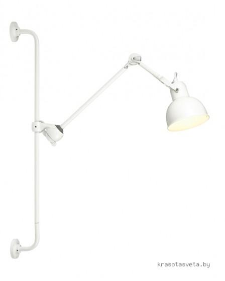 Бра, настенный светильник Odeon light ARTA 4126/1WA